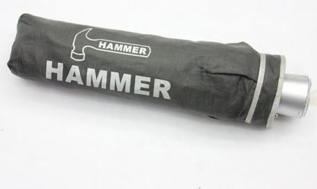 Promotional Umbrella, #1101-008, hammer