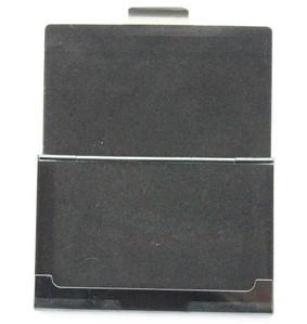 Card Holder #1301-016-1 , metal, inside