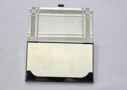 Card Holder #1301-018-1, johnnie walker, inside