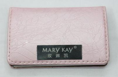 Card Holder #1302-025 , mary kay
