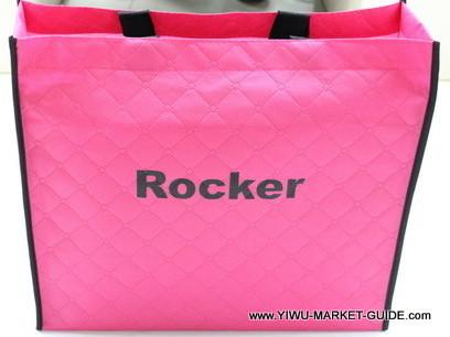 Non-woven Bags #1501-018-002