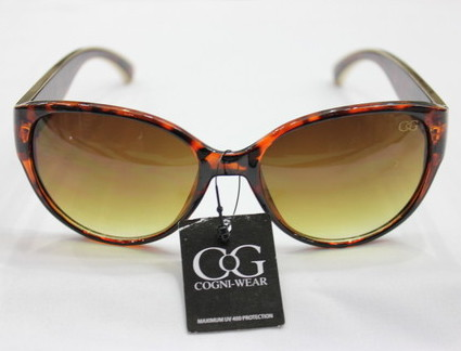 Sunglasses #1601-009