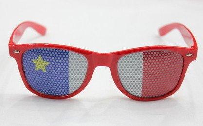 Sunglasses #1602-001