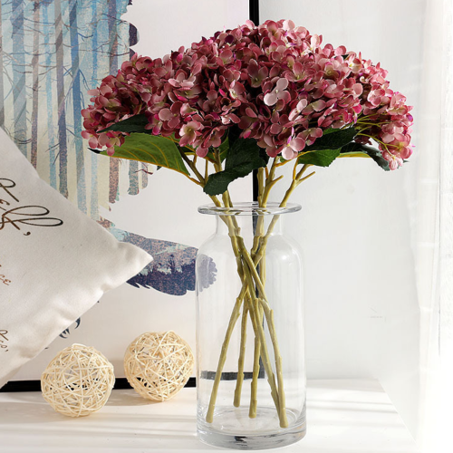 2-hydrangea-flowers-artificial-wholesale-yiwu-China-1