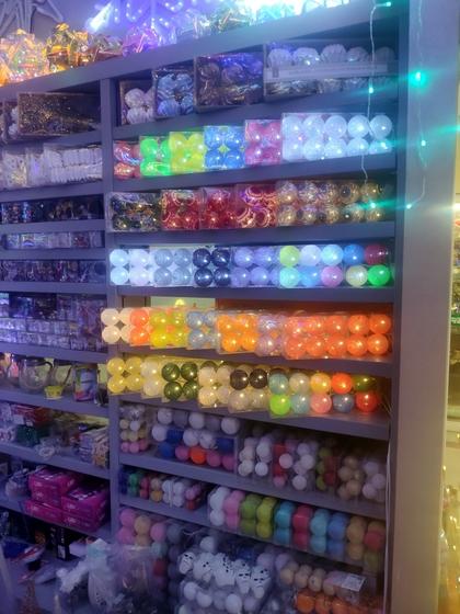9137 WEIWEI Christmas Lights Factory Wholesale Supplier in Yiwu China. Showroom 006