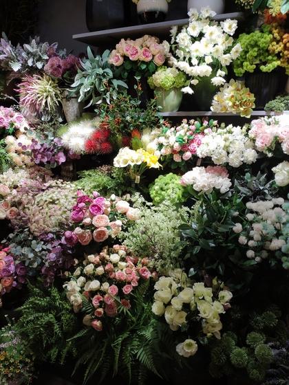 9163 Yangliu Floral Showroom 001