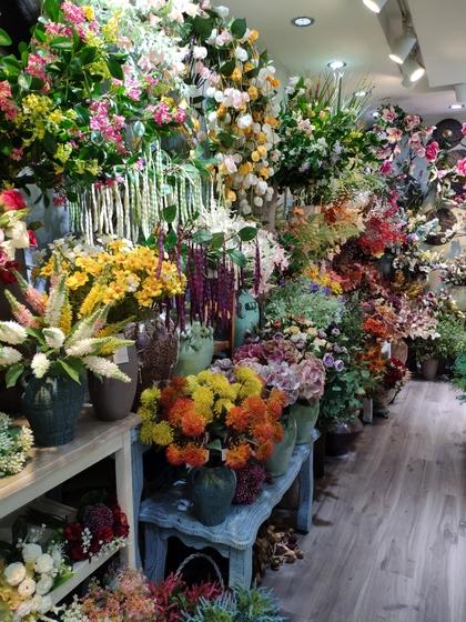 9164 Wanyi Flowers Showroom 002
