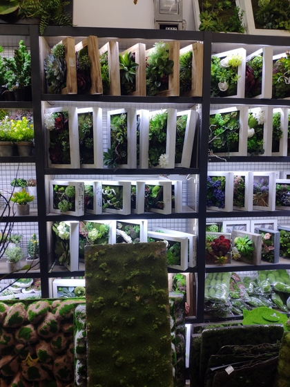 9165 YuanXinXin Flowers Showroom 003