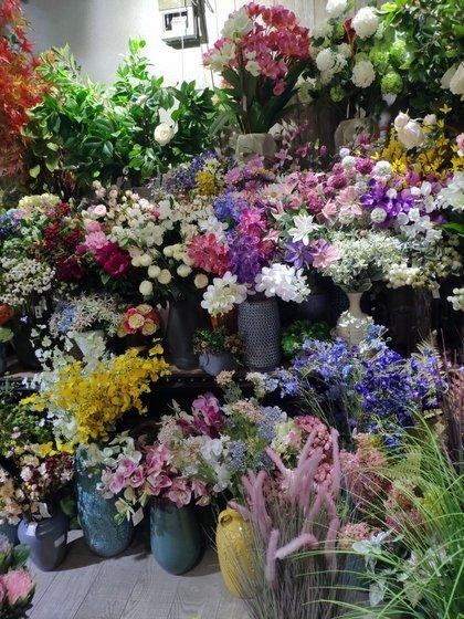 9174 KeXuan Flowers Showroom 002