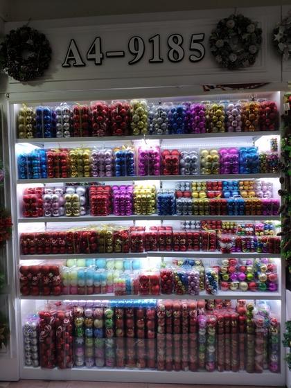 9185 XingDa Christmas Crafts