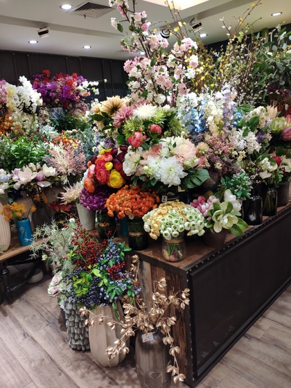 9188 KeXuan Flowers Showroom 004