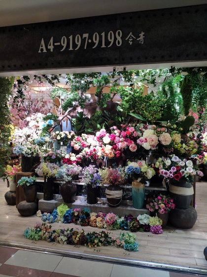 9197 HanQing Flowers