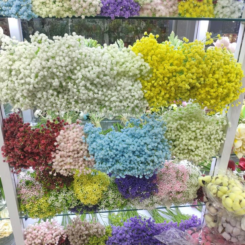 Baby Breath Gypsophila flowers, Yiwu China