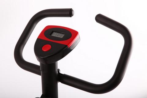 Belt Exercise Bike Electronic Meter