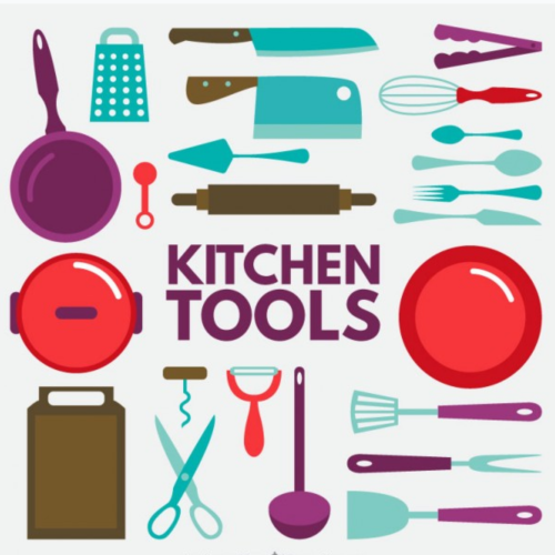 Cooking Tools & Kitchenware Wholesale Market