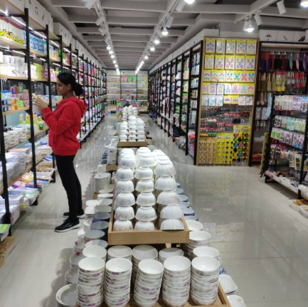 What makes Yiwu the BEST place in China for dollar store items wholesale?