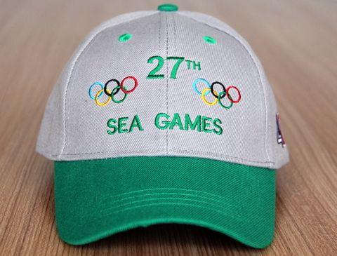 Sea Games Hats & Caps 1-1