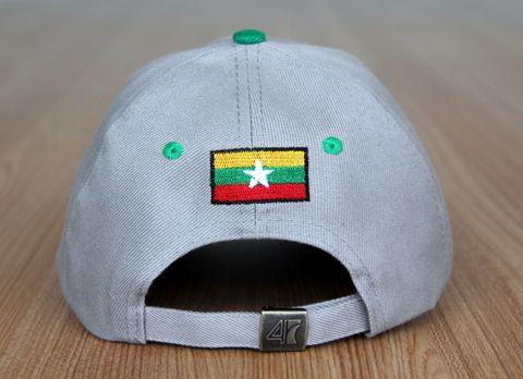 Sea Games Hats & Caps 1-3