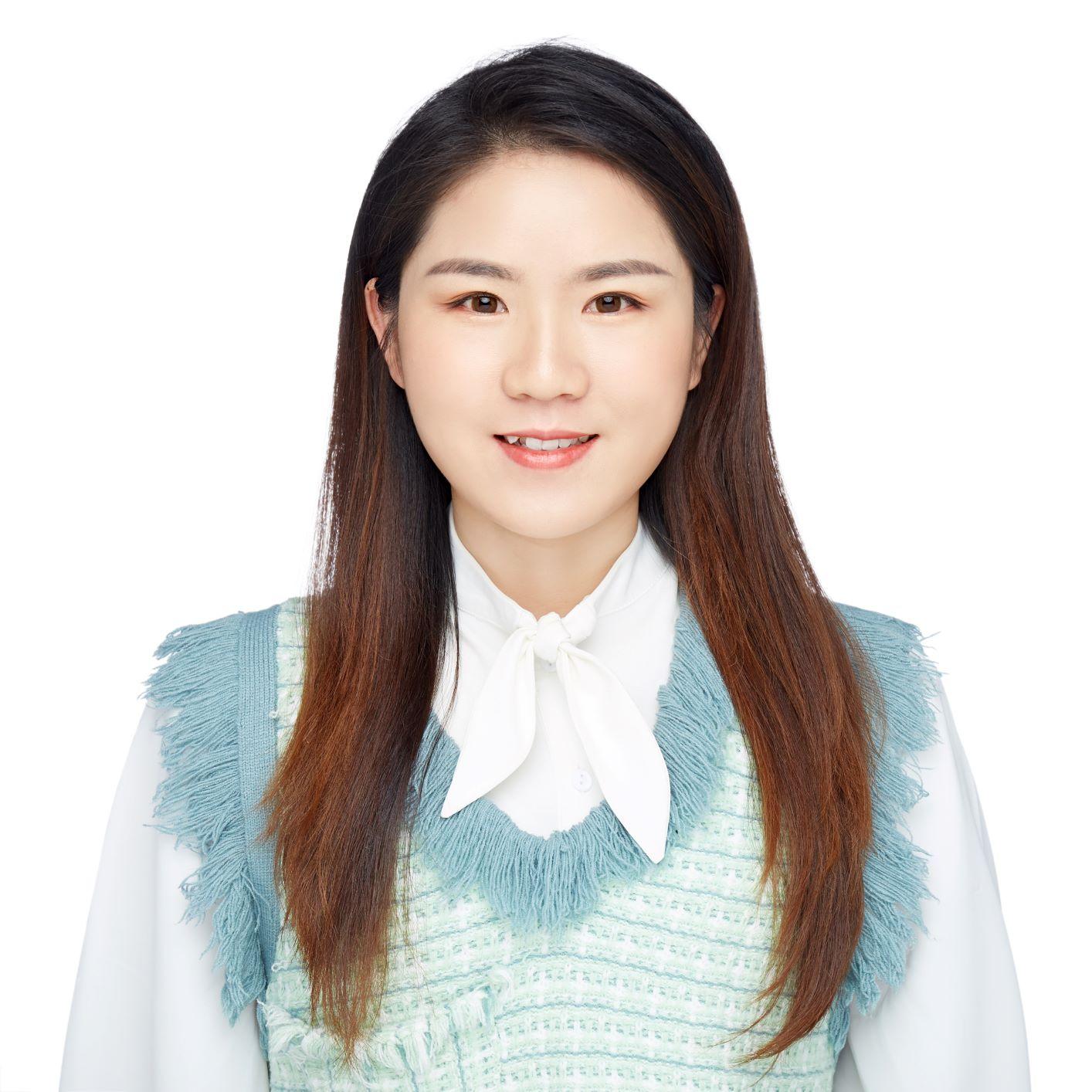 Lily Yang, Apr. 2020