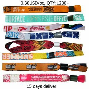 Party Wristband