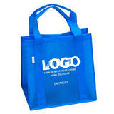 Promotional shopping bags in Yiwu China