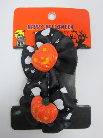 Halloween Hair Accessories with Display 14