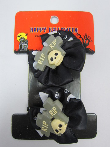 Halloween Hair Accessories with Display 16