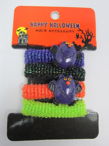 Halloween Hair Accessories with Display Stand 20