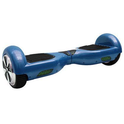 Blue Smart Balance Board