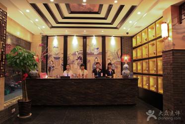 阳光阿莲长春店 / Sunny Lotus (Chuangchun)