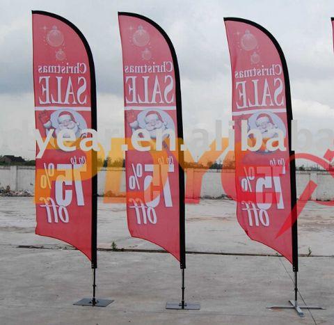 beach flag yiwu china
