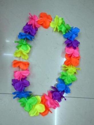 carnival garland yiwu china