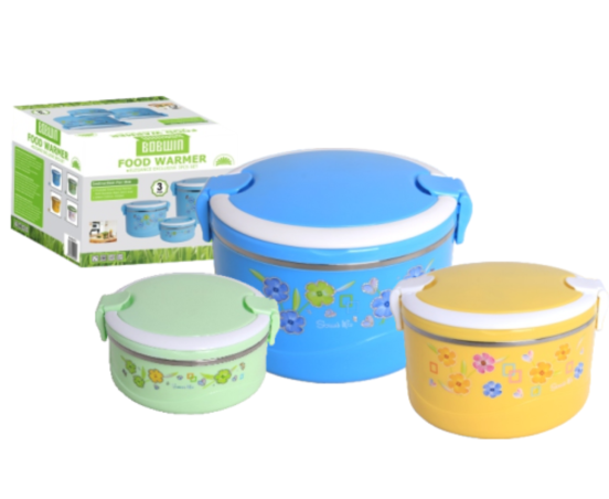 cheap food warmer lunch box wholesale stock yiwu, china