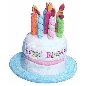 happy birthday hat Yiwu China