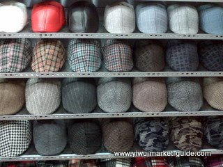caddy hat wholesale Yiwu China