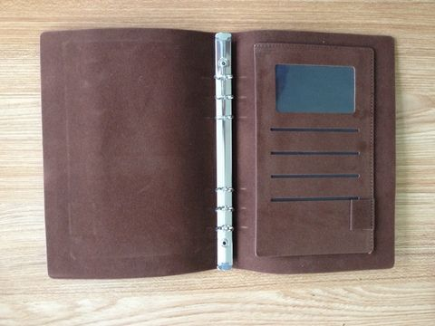 cheap promotional notebooks Yiwu China 6