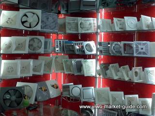 electric fans wholesale