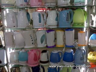 electric kettle wholesale