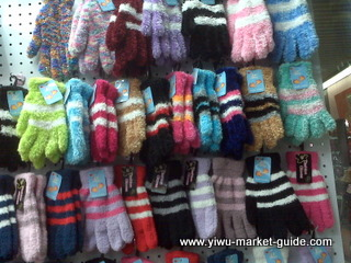 girl gloves wholesale