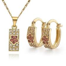Gold Plated Jewelry Wholesale Yiwu China