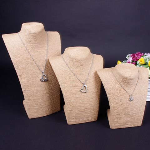 hemp necklace display wholesale yiwu china