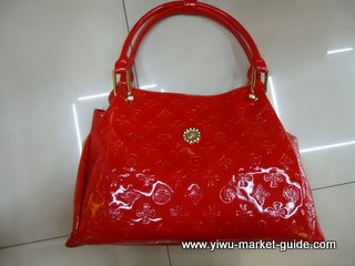 ladies handbags wholesale China