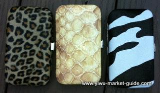 manicure sets wholesale Yiwu China