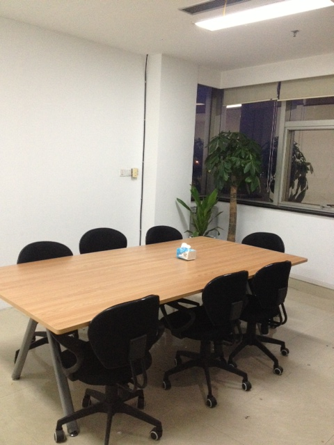 office rental yiwu china