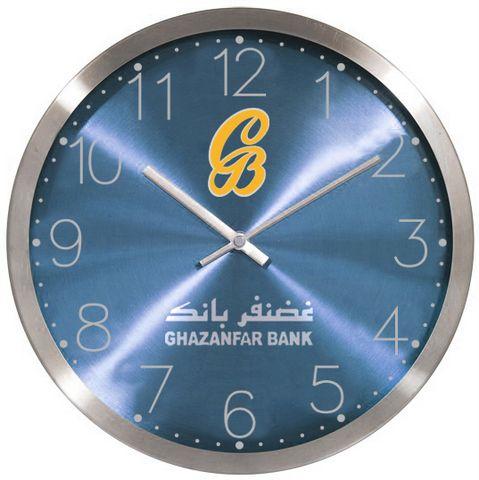 promotiaonl wall clock