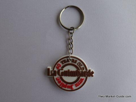 promotional keychain