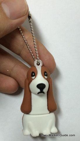puppy flash drive