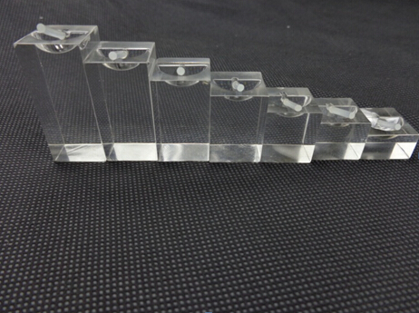 acrylic ring display stand for wholesale in Yiwu market, China