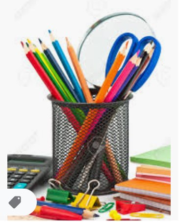Stationary wholesale price lists