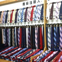 ties wholesale market, Yiwu China